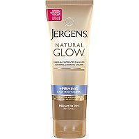 Jergens - Natural Glow Daily Firming Moisturizer in Color:Medium/Tan #ultabeauty
