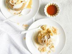 Apple Teacake in a Mug Recipe