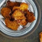 Guest Post: Baked Chili Sweet Potato Chips (for The Paleo Mom)