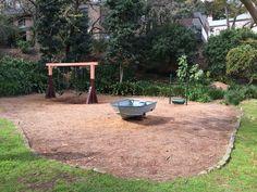 Watt Park Playgound