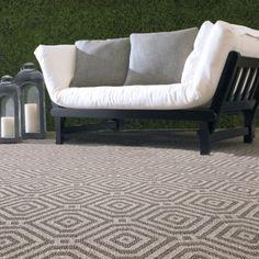 carpet option.  Stanton Carpet, Four Seasons collection, color: sea grey
