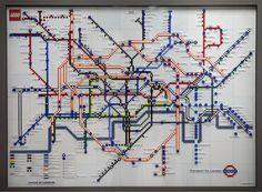 London Underground Tube Diary - Going Underground's Blog