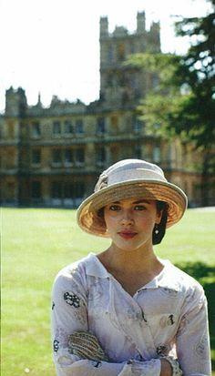 Sybil, Downton Abbey