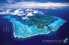 Huahine - The wildest and most secretive island of the Society Islands http://www.etahititravel.com/