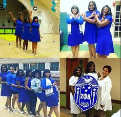 Congrats to our New Sorors:  Tau chapter  Philander Smith College Little Rock, Arkansas Fall 2015
