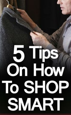 5 Tips To Build A Wardrobe On A Cheap Budget | Dress Sharp For Less | Thrifty Man Buying Tips