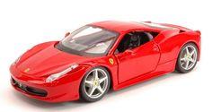 Ferrari 458 Italia  19.95€