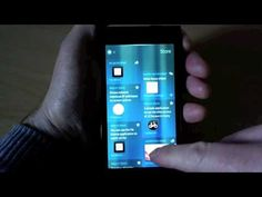 Weekend Watch: Hands-On Review Of The Jolla Phone #Jolla