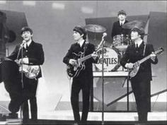 The first Beatles song I remember.  Wow! Were they ever hot!