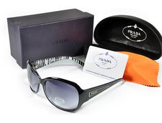 9bad2be69a8 Cheap Prada Carbon Frame Classic Gradient Lenses Sunglasses Black Pin It  PRADA15430