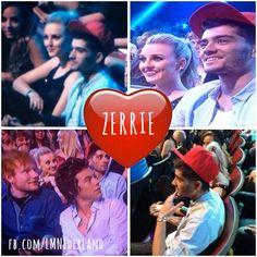 Zerrie ♡