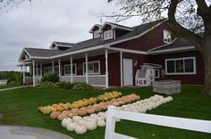 Door County, WI in Town of Union, WI September 11th, 2014