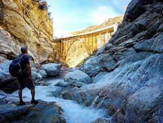 You've Probably Never Done That Are Better Than Runyon These pathways promise views of the ocean and hidden rock pools The Places Youll Go, Places To Go, Malibu Creek State Park, Hikes In Los Angeles, San Gabriel Mountains, Canyon Park, California Destinations, Bungee Jumping, Rock Pools
