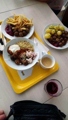 Waffles, Beef, Friends, Breakfast, Food, Meat, Amigos, Morning Coffee, Essen