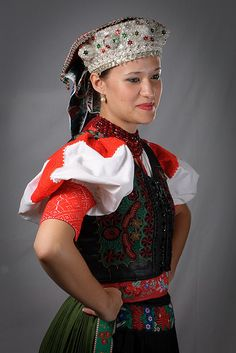Folk Costume, Costumes, Folk Dance, Medan, Hungary, Ethnic, Captain Hat, Culture, Traditional