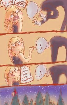 slenderman meme - Google Search