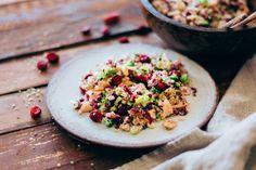 Cruciferous salad wi