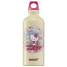 Hello Kitty Water Bottles