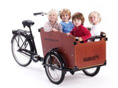 Holland dream bike