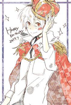 Tags: Anime, Sketch, Dango (Pixiv 508086), No.6, Sion (No.6)