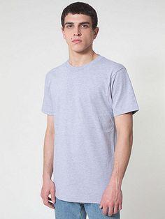 2ec59522490 Hammer Crewneck T-Shirt. Short SleevesLifestyleT ShirtAmerican  ApparelUnisexTee ...