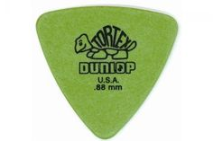 Dunlop Tortex Triangle Guitar Picks 6 Pack The pick used by top musicians worldwide. Tortex picks are carefully designed and manufactured to give the characteristic maximum memory and minimum wear that made original tortoise shell famous. Noel Gallagher, Acoustic Guitar Strings, Acoustic Guitars, Nashville Series, Guitar Tattoo, Guitar Stand, Guitar Accessories, Guitar Songs