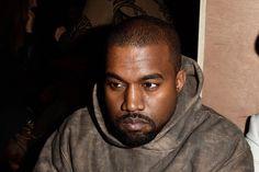 Kanye West é algemado ao ser internado após colapso nervoso e Kim Kardashian cancela volta ao red carpet para apoiar marido