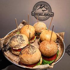 T-Burger Station @tburgerstation #Barcelona #Eixample #burger sin conservantes ni aditivos #establecimientorecomendado
