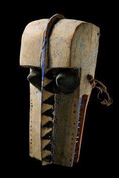 Dogon. Mali