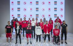 The Most Stylish Uniforms from the Rio Games, Canadian Olympic Committee Image: Mark Blinch, Canadian Olympic Committee