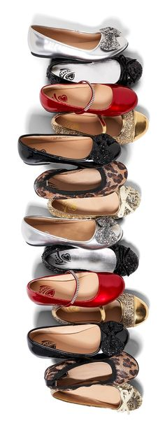 Step into style with our wide assortment of gorgeous shoes for any occasion!