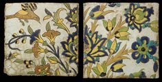 Tile | LACMA Collections