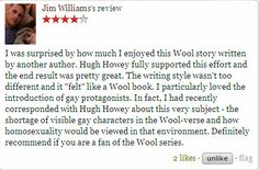 """Check out the review of """"The Runner"""" by Jim Williams at Goodreads. If you want to know more about this book visit http://wjdaviesauthor.com/books/  #goodreads #bookreviews #amazonbooks"""