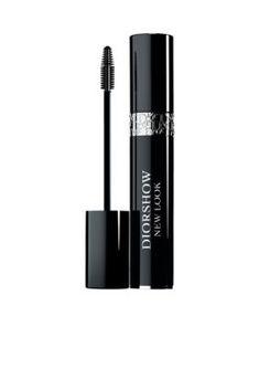 Dior Men's Diorshow New Look Multi-Dimensional Volume & Treatment Mascara - New Look   Black - One Size
