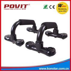 Foam pushup bar, plastic push up bar fitness stand pull up bar handles