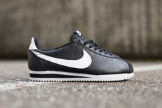 Snake Skin Cortez Nike Cortez Noir, Nike Cortez Black, Blue Nike, Nike Free Shoes, Nike Shoes Outlet, Cortez Shoes, Nike Classic Cortez Leather, White Nikes, Me Too Shoes