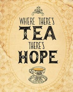We need never be hopeless.