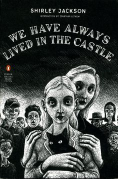 Dark and haunting final novel by Shirley Jackson, one of the my favorite authors that no one seems to have heard of.