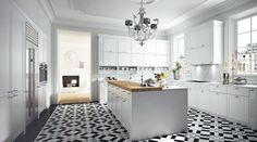 Una bellisima cucina, firmata Chiarelli