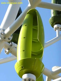 Wind tree http://www.offgridworld.com/3-1kw-new-wind-turbine-looks-like-a-tree/