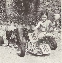 Karting c. Vintage Go Karts, 3rd Wheel, Karting, Gardening Tools, Sport Cars, Offroad, Jeep, Automobile, Monster Trucks