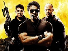 The Expendables Wallpapers, Widescreen, Full HD 1080p