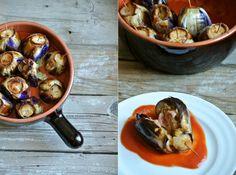 Stuffed Sicilian Eggplant Recipe - Melanzanine ripiene alla messinese