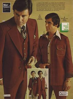 1970s Fashion for Men & Boys | 70s Fashion Trends, Photos & Styles