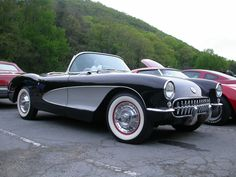 corvette 1950 - Google Search