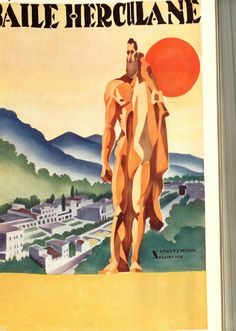 Vintage Graphic Design, Graphic Art, Railway Posters, Love Posters, Travel Brochure, Vintage Travel Posters, Astrology, Ads, Memories