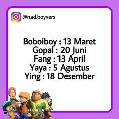 Boboiboy Anime, Anime Angel, Kawaii Anime, Anime Galaxy, Boboiboy Galaxy, Foto Cartoon, Cartoon Kids, Super Hiro, Ben 10 Birthday