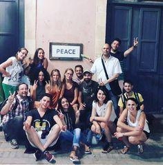 'No NEET' Training Course - Larnaca, Cyprus