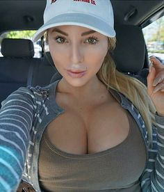Girl Not Shy To Show Off Monster Tits | Busty Shots