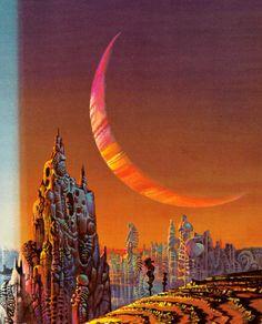 Black Legion of Callisto | Bruce Pennington